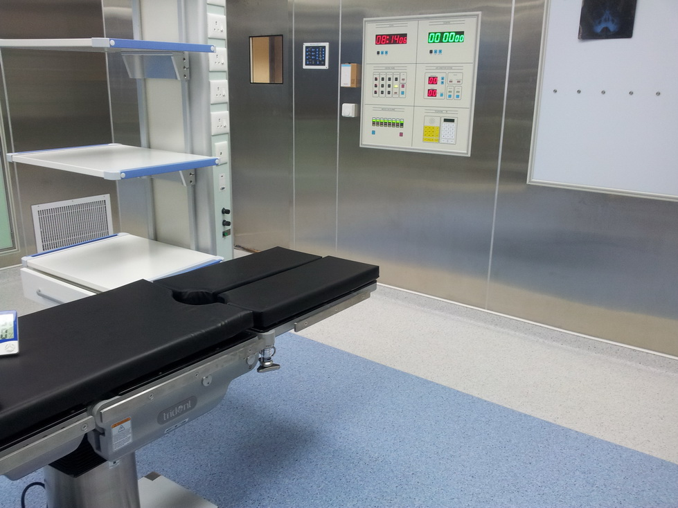 Operation Theatre Equipments