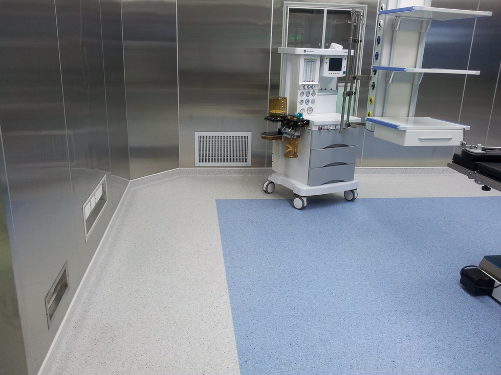 Hospital Operation Theatre