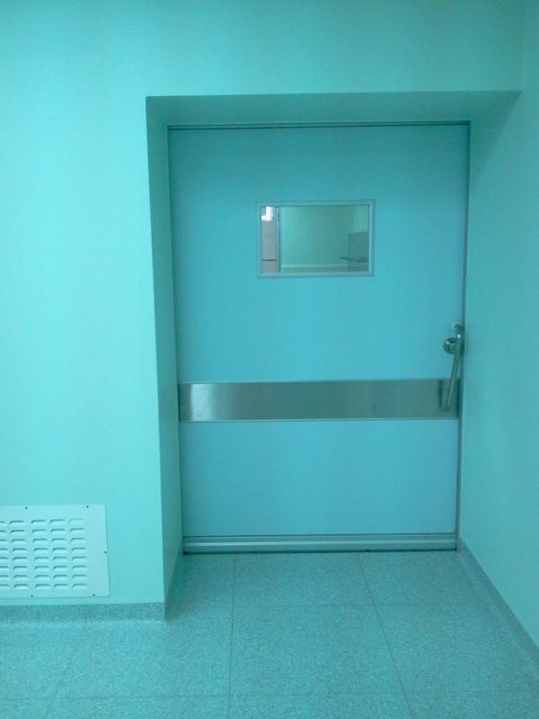 Operating Room Doors