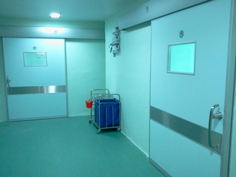 modular operating room